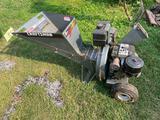 Craftsman 8HP Shredder