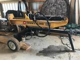 County Line 22ton log splitter