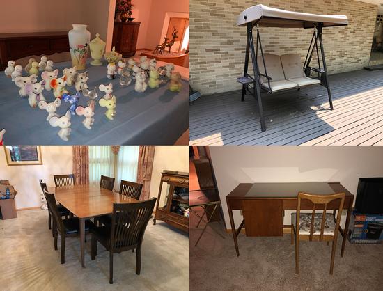 Furniture - Fenton - Tools - 17802 - Colton