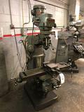 Bridgeport Series One 2HP