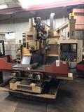 Okuma & Howa CNC machine 5vs-nc