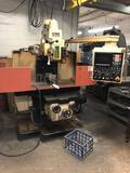 Okuma & Howa CNC Machine 2R-NC 12x48 table