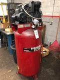Magna Force 5HP two-stage air compressor.