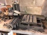 Westhoff drilling machine for drilling electrodes