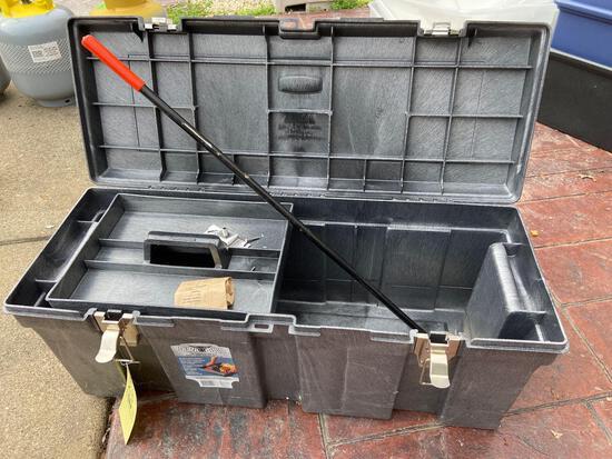 Dura Bull Storage Box