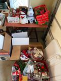 Lots of Christmas