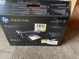 HP printer in box