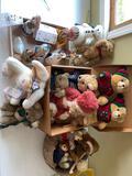 Figurines - bears - 1 Boyd's