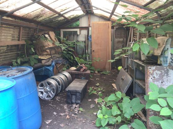 Stainless steel Sink, Restaurant Equipment, Jeep Rims, Barrels, Furniture