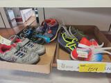 Boy's size 8, 6, 5 shoes