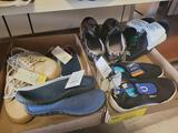 Boy's shoes, 11, 6, 13, 1 shoes
