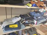 Ladies jeans sizes 10m, 12, 8, 18