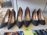 Ladies shoes 5 1/2, 6, 10 sizes