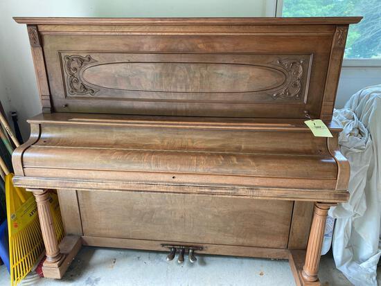 C. Kurtzmann Piano
