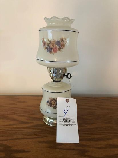 Banquet Lamp