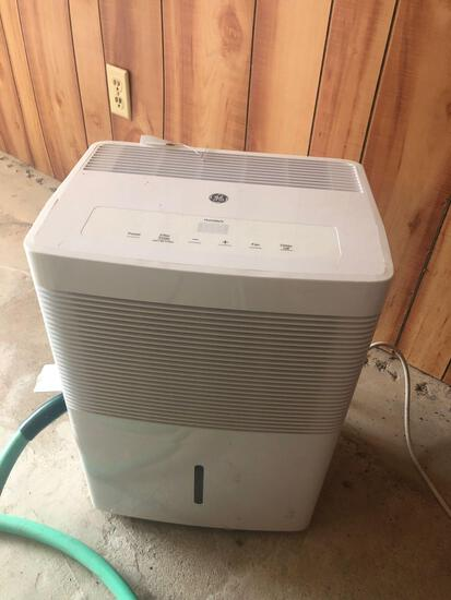 General Electric humidifier