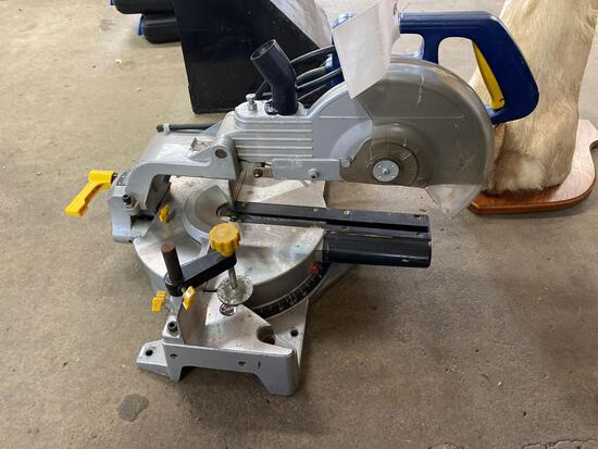 10 inch mitre saw