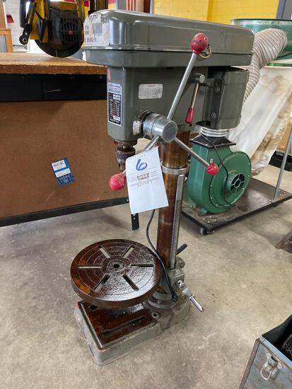 Duracraft drill press