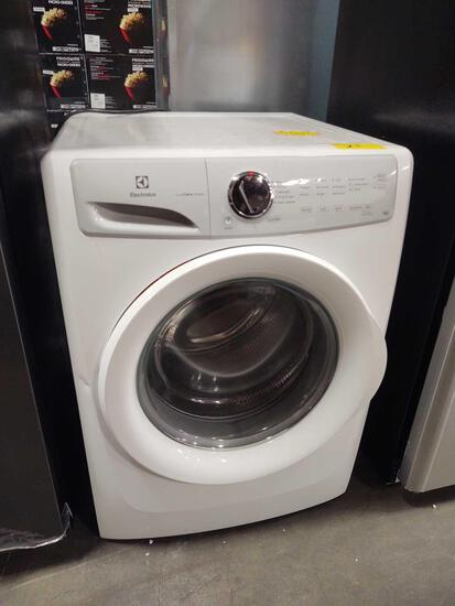 Electrolux Lux are Washer Model #EFLW327TIW