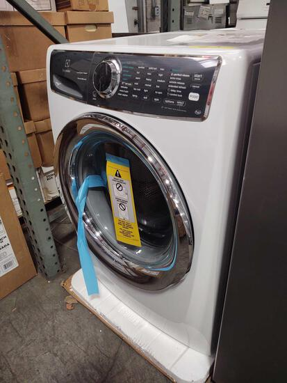 Electrolux LuxCare Washer Model #EFLS627UIW