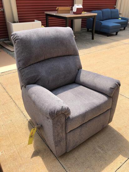 New Ashley Furniture recliner (tax)