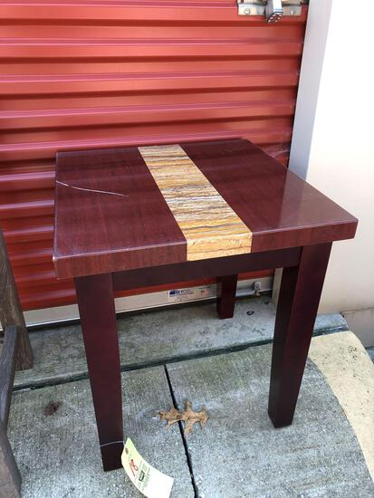 New lamp table (tax)