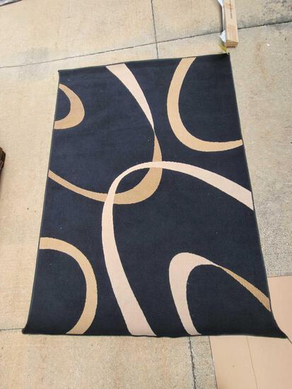 Metro rug 5 ft. 2 in. x 7 ft. 2 in. (Tax)