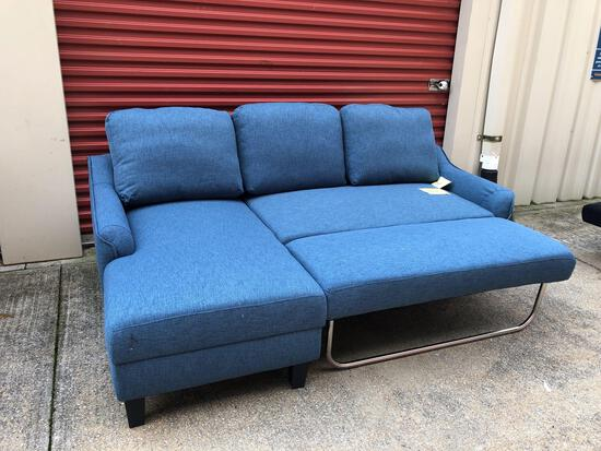 New Ashley Furniture folding sofa (tax)