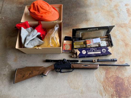Daisy power line 880 - Gun Cleaning Kit - Sporting Goods