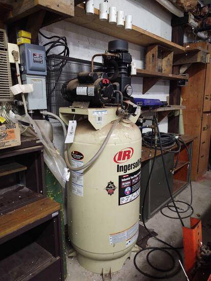 Ingersoll Rand 80-gal. Upright Air Compressor