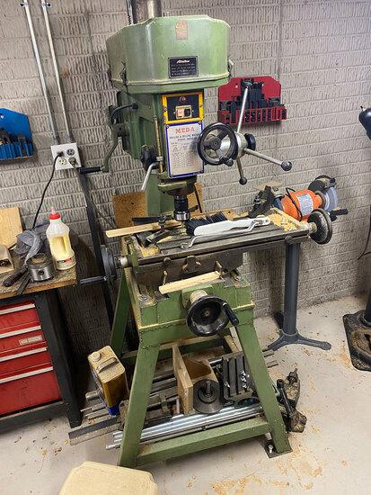 Wood Shop Equipment - Tools - 18133 - Ryan