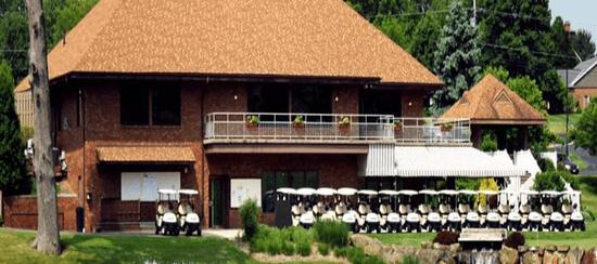 Wooster Country Club Golf Package