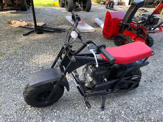 Monster Moto mod. MM-B105 mini bike