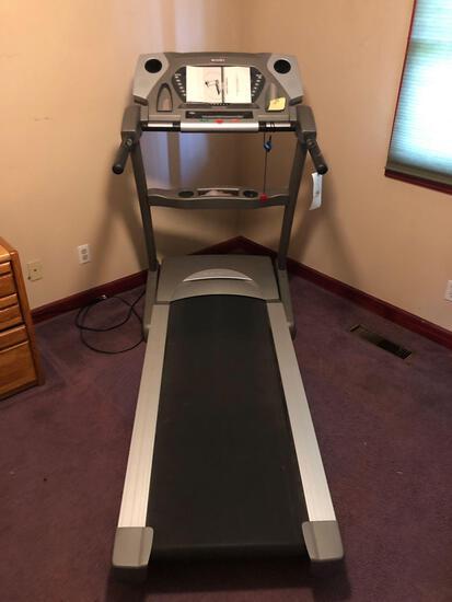 Spirit Treadmill