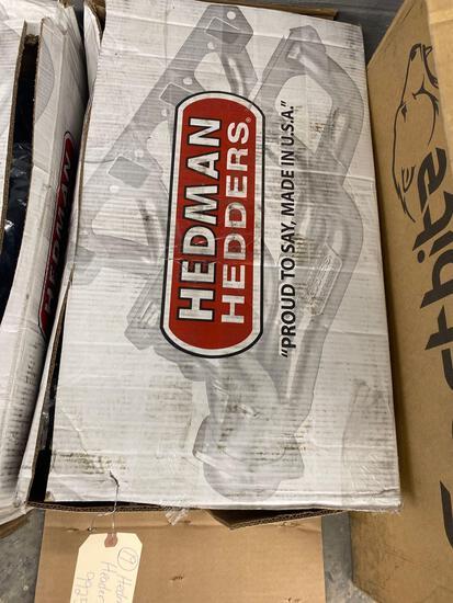 Hedman headers 99250