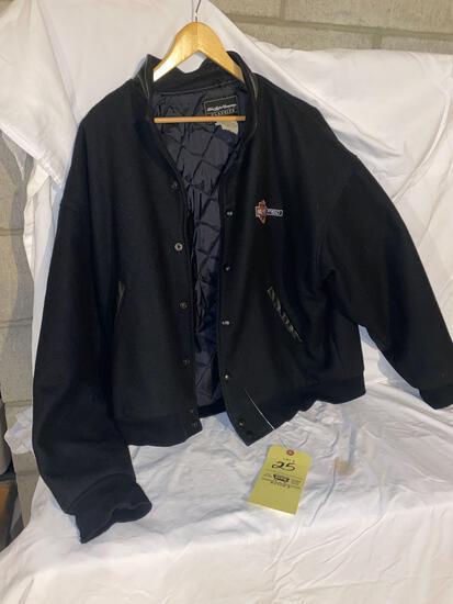 Harley Davidson/ Ford F-150 jacket, size L