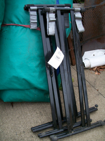 3 Keyboard Stands