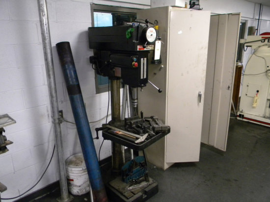 Dayton 20'' Drill Press