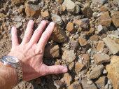 100,000 Tons Sandstone Aggregate 6832