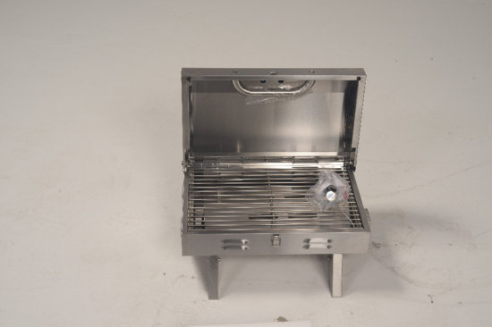 INFRARED GAS GRILL