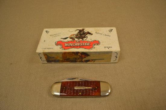 Winchester Bullet Knife