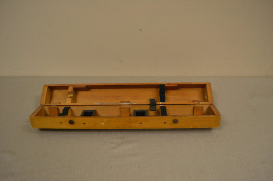 Wood Scope Box only