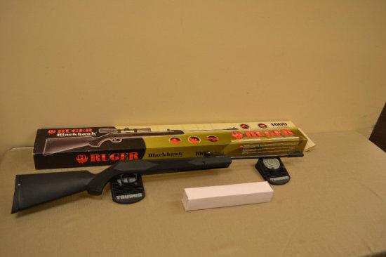 Ruger mod. Blackhawk Rifle