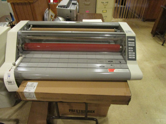 GBC Ultima 65 Lamination Machine