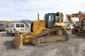 Quality Late Model Heavy Excavating Equip.   7903