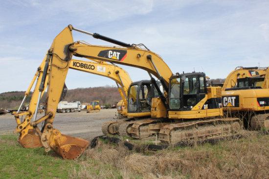 2009 CAT 321 DL CR Excavator