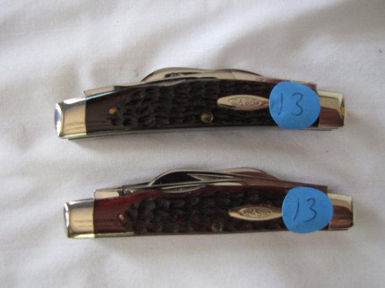 Case XX 6488 Congress knives