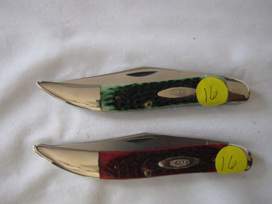Case XX R61093, G61093 Toothpick knives