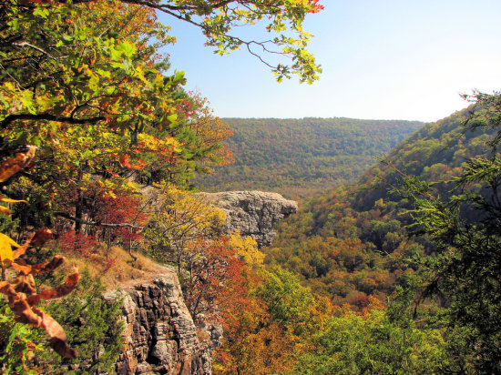 Arkansas Outdoor Recreation is Unmatched - Don't Miss out!