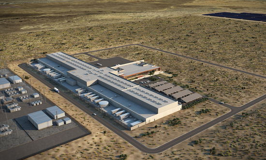 20 Lot Package in Fast Developing NM - Here comes Facebook's New Data Center! FINANCING GUARANTEED